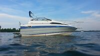Bayliner Ciera Sunbridge 2150 ***TRES BONNE CONDITION***