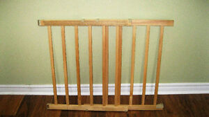 Evenflo - Top of Stairs Baby Gate