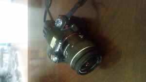 Sony SLT-A33 for sale in Antigonish