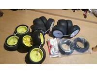 Rc Schumacher Buggy Wheels/Tyres