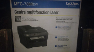 Imprimante lazer