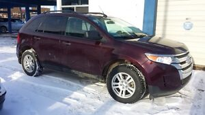 "2011 Ford Edge ""SE"" CHEAPEST PRICE IN CANADA! ($85 bi/weekly!)"