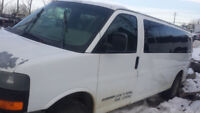 2005 GMC Savana Van For Sale *** CALL ONLY *** Calgary Alberta Preview