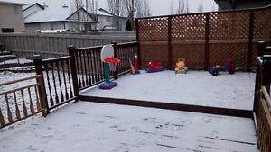 Southside day home available at Mcallister Court Edmonton Edmonton Area image 6