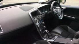 2014 Volvo XC60 D4 181 FWD R-Design Auto with Automatic Diesel Estate