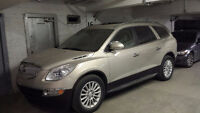 2011 Buick Enclave CX AWD | Gold | Excellent Oportunity