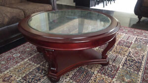 Coffee Table Set (3 tables)