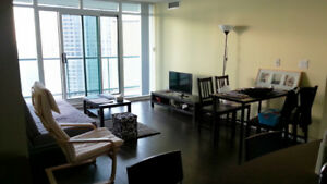 Yonge&Finch 2Beds+2Baths+1Parking Condo for Rent