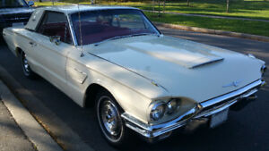 Classic 65 T-Bird For Sale