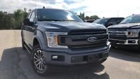 2019 Ford F-150 XLT Barrie Ontario Preview