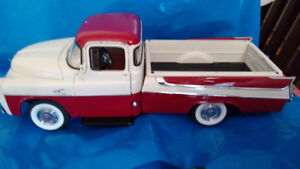1957 DODGE PICKUP COLLECTIBLE TOY CAR