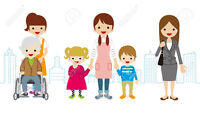 Kacents Professional child care services in south windsor