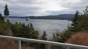 Harbour View House for Rent Prince Rupert
