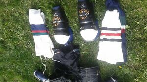 equipement complet atome