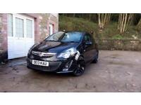Vauxhall/Opel Corsa 1.2i 16v ( 85ps ) Limited Edition ( a/c ) 12 month mot * 31k