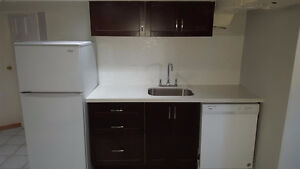 Two Bedroom Basement Apt For Rent, North York, Willowdale, $1400