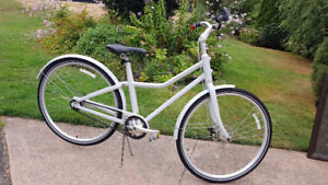 "ikea sladda bike 26"" - used once"