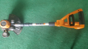 WORX Electric Cordless Whipper Snipper