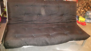 Queen size Futon, like new
