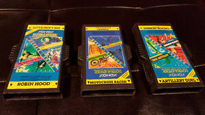 Holy grail of coleco games ultra rare