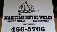Sheet Melal,steel,welding