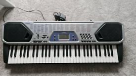 Casio CTK-481 Keyboard