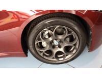 2017 Alfa Romeo Giulia 2.0 TB Super 4dr Auto with Bi- Automatic Petrol Saloon