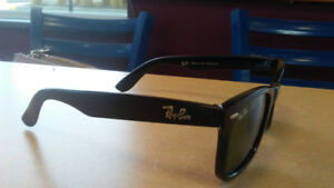 ray ban and armani sunglasses! !!
