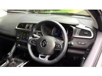 2017 Renault Kadjar 1.2 TCE Dynamique S Nav 5dr Manual Petrol Hatchback