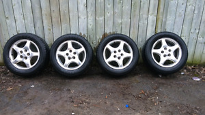 4 BRAND NEW Tires 225 55 R16 All Season