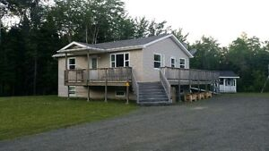JUST REDUCED PRICE TO SELL!!! A MUST SEE (BOUCTOUCHE SUD/COCAGNE