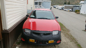 Reliable rebuilt car for trade or sell