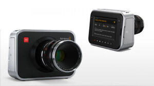 selling blackmagic 2.5k EF mount for $1000 no low ball