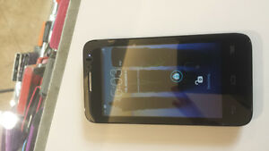 Alcatel one  touch factory unlocked $99