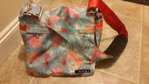 Ju-Ju-Be diaper bag