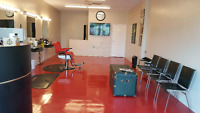 NEW LOCAL TRADITIONAL BARBERSHOP IN WELLAND