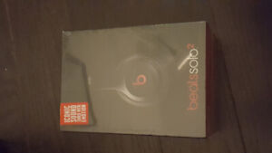 Beats Solo 2 Wired UNOPENED FROM PACKAGE