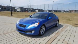 Genesis Coupe Premium 2.0T **VENTE RAPIDE**