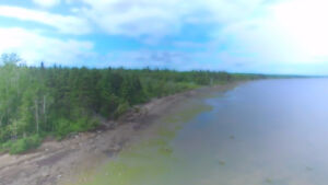 Waterfront Property in Bartibogue area