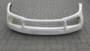 Bumper avant (kit de jupe)