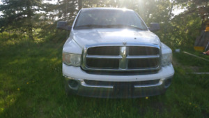 2003 Dodge Ram 2500 4x4 Truck for Sale!