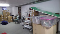 Priced to move - lots of sale items - household, clothes, sports