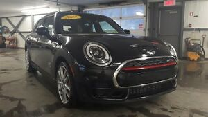 Mini Cooper Clubman 4dr HB John Cooper Works ALL4 2017