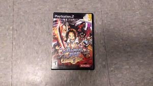 Shaman King: Power of Spirits (PS2) à vendre