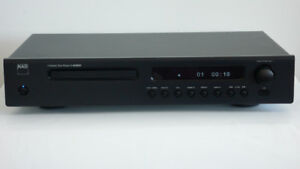 NAD C565BEE CD PLAYER or EXTERNAL DAC with WOLFSON chips