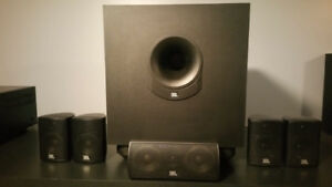 GBL home theater