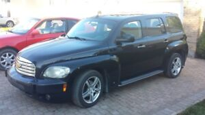 2007 Chevrolet HHR lt Fourgonnette, fourgon