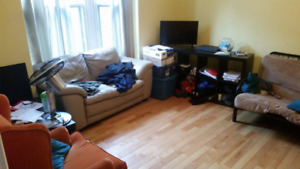 Summer Sublet-May to August