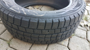 4 Winter / Hiver tires 205 55 r16