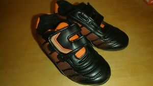 Soccer Shoes - Size 12